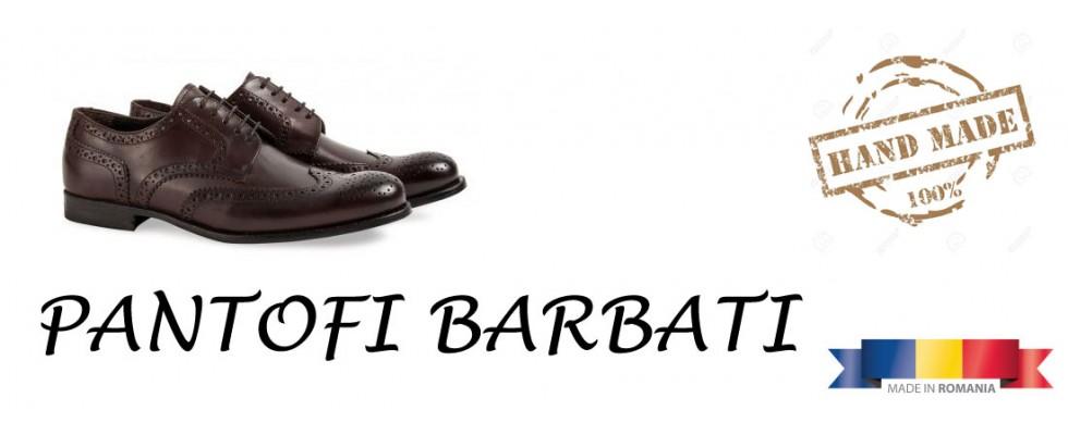 Incaltaminte Barbati