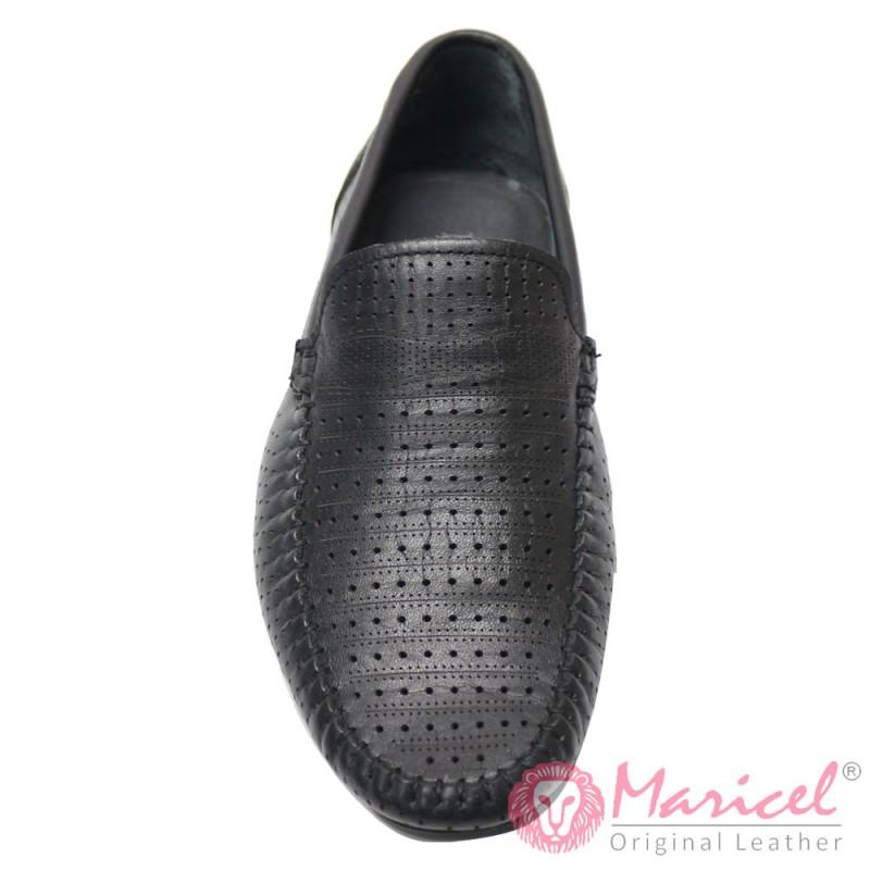 Pantofi barbatesti casual mocasini MAR-125