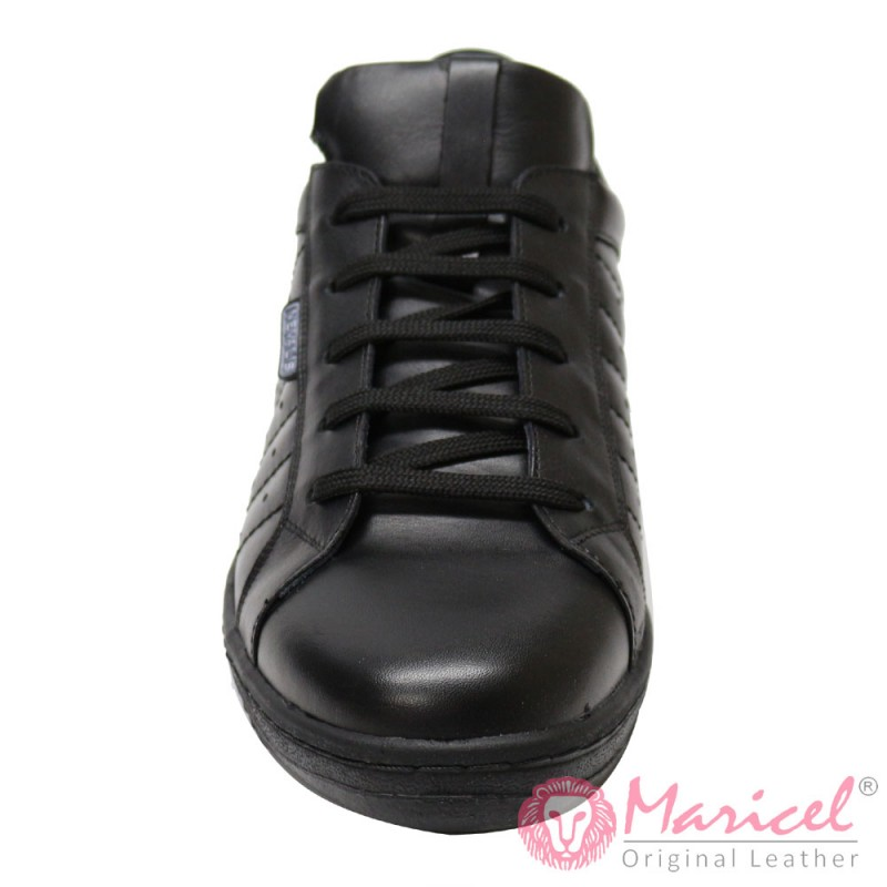 Pantofi sport din piele naturala MAR-27