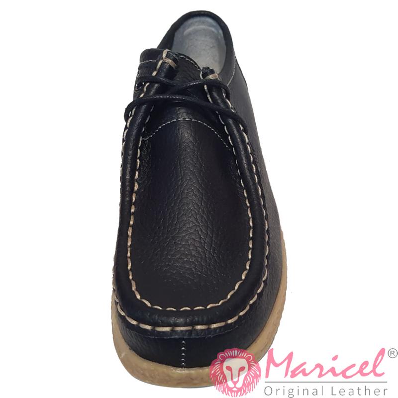 Pantofi dama din piele naturala MAR-286