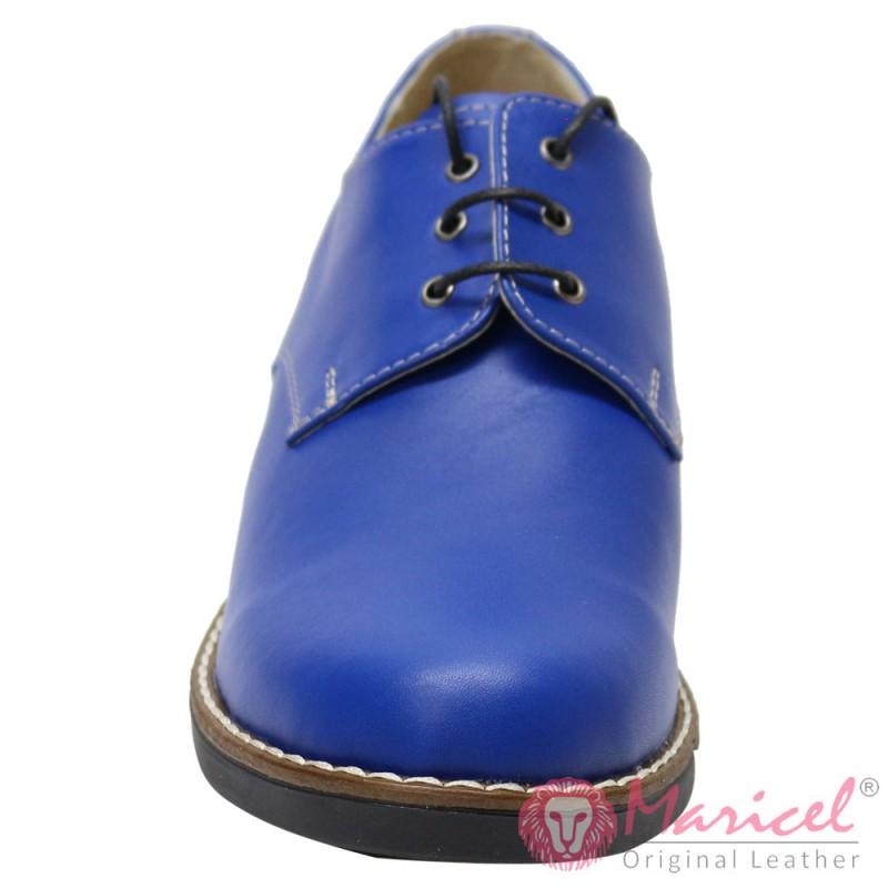 Pantofi dama din piele naturala bleomarin MAR-67
