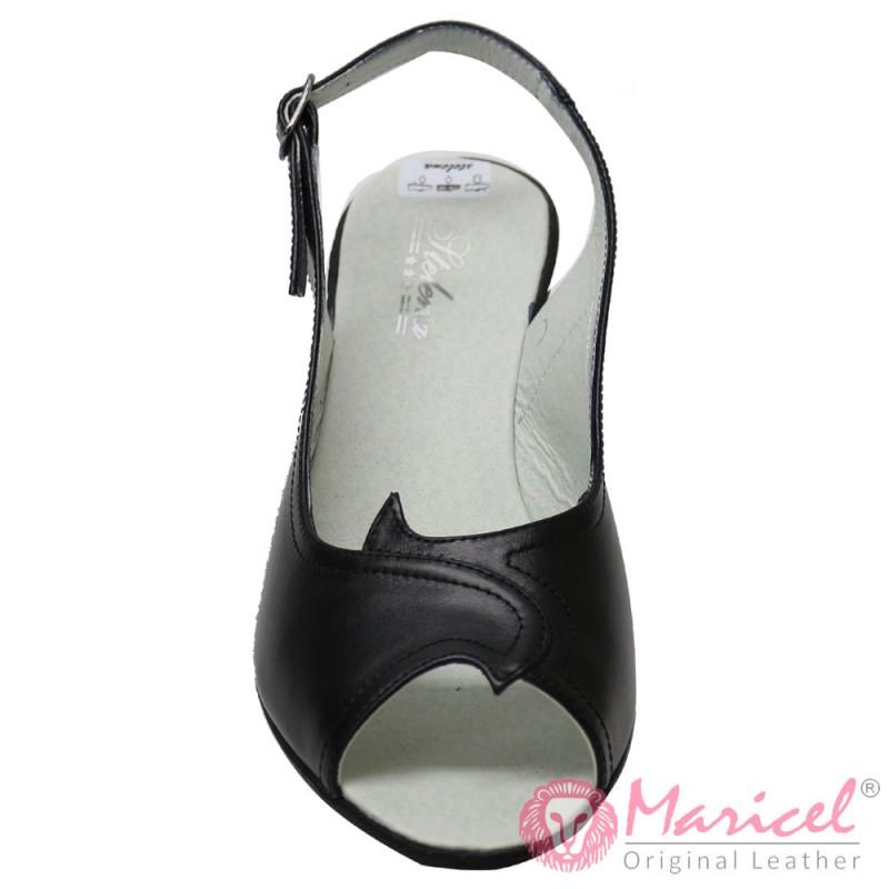 Sandale dama din piele naturala MAR-145
