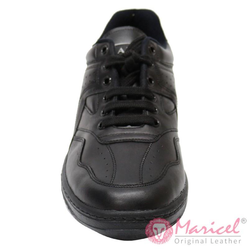 Pantofi sport din piele naturala MAR-76