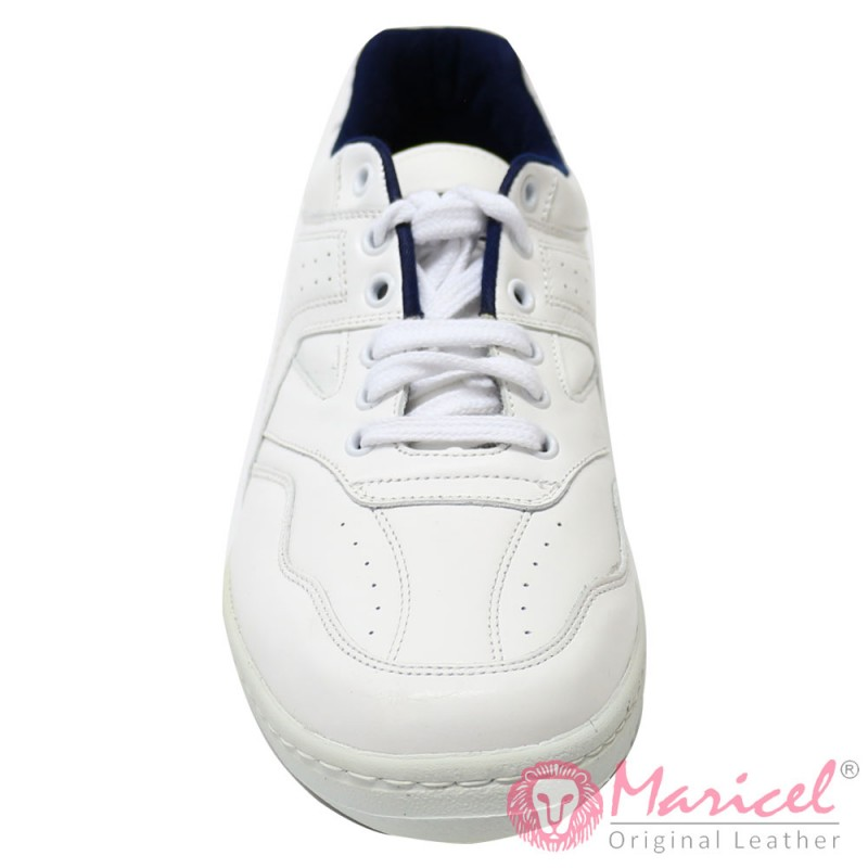 Pantofi sport unisex din piele naturala MAR-77