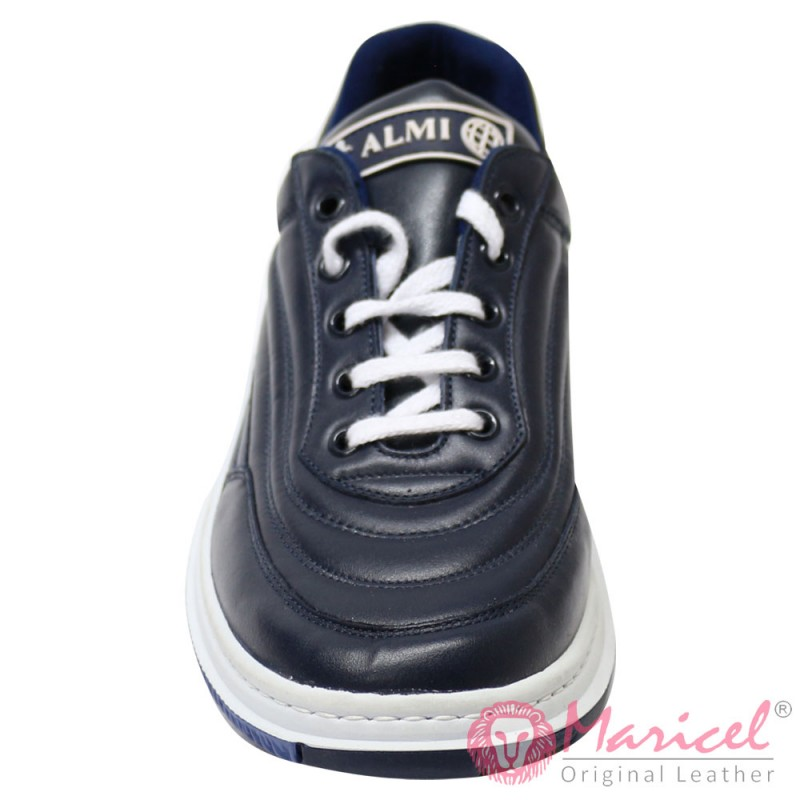 Pantofi sport unisex din piele naturala MAR-79