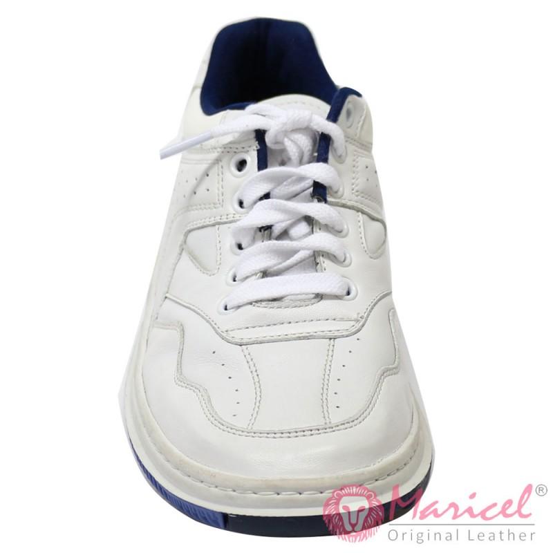 Pantofi unisex sport din piele naturala MAR-80