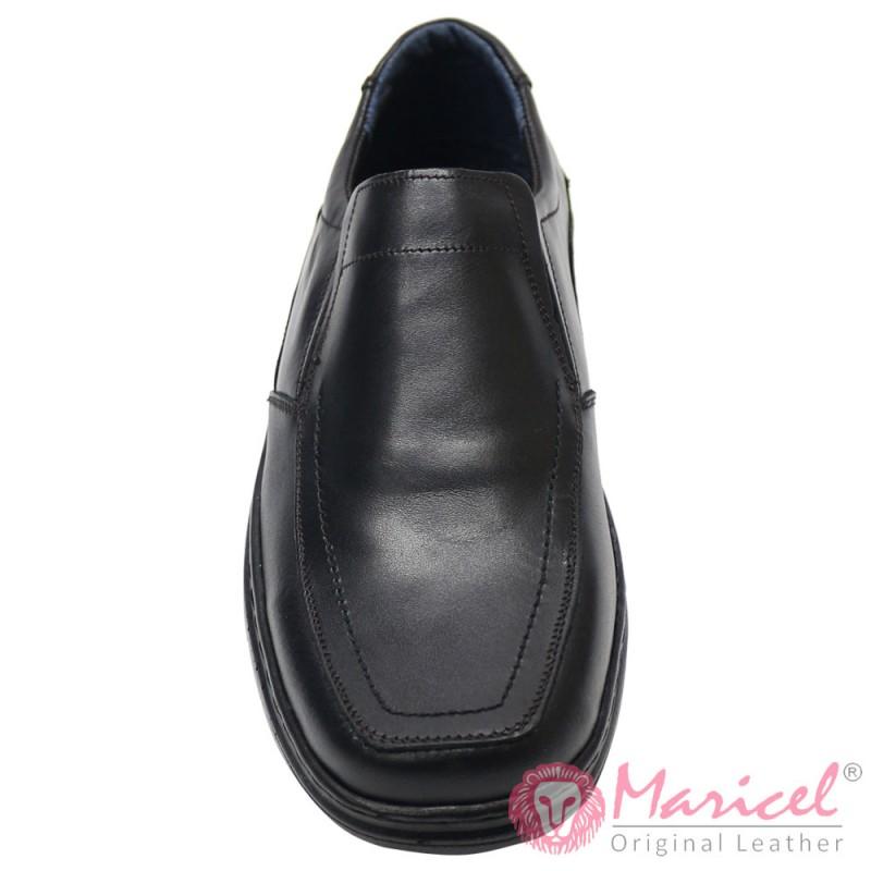 Pantofi barbatesti casual cu elastic MAR-137