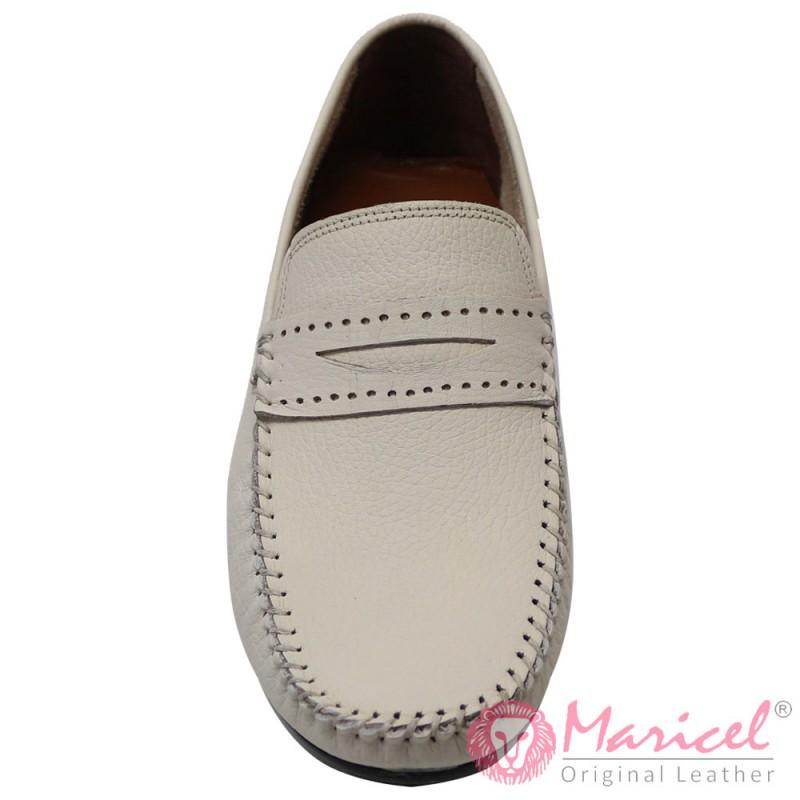 Pantofi barbatesti casual mocasini MAR-142