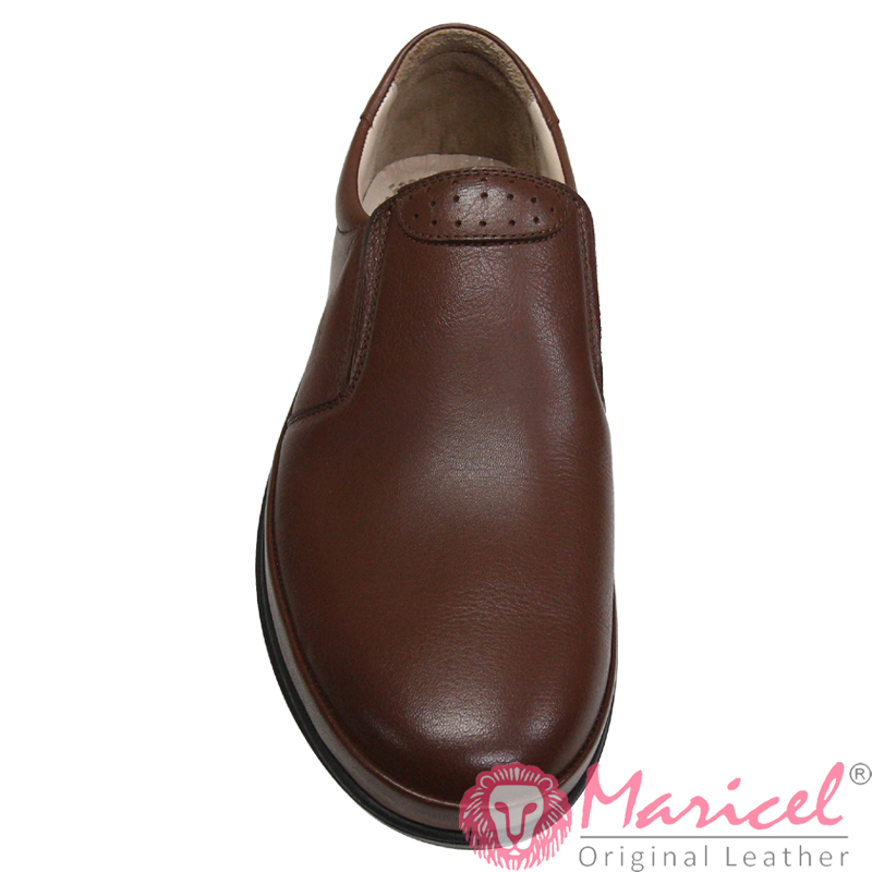 Pantofi barbatesti casual din piele naturala MAR-313
