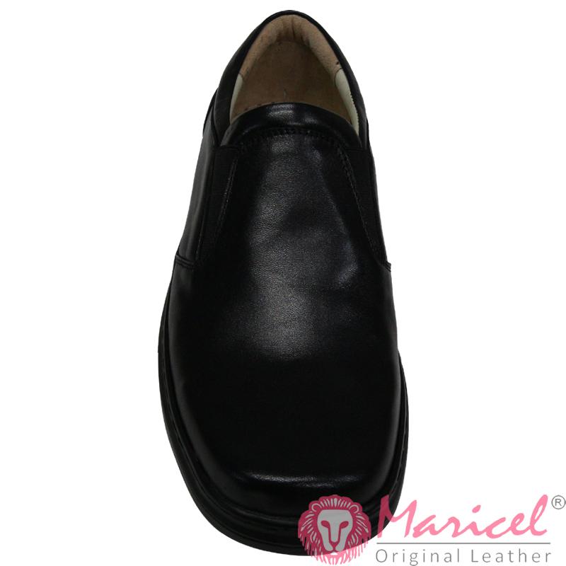 Pantofi barbatesti casual din piele naturala mar337