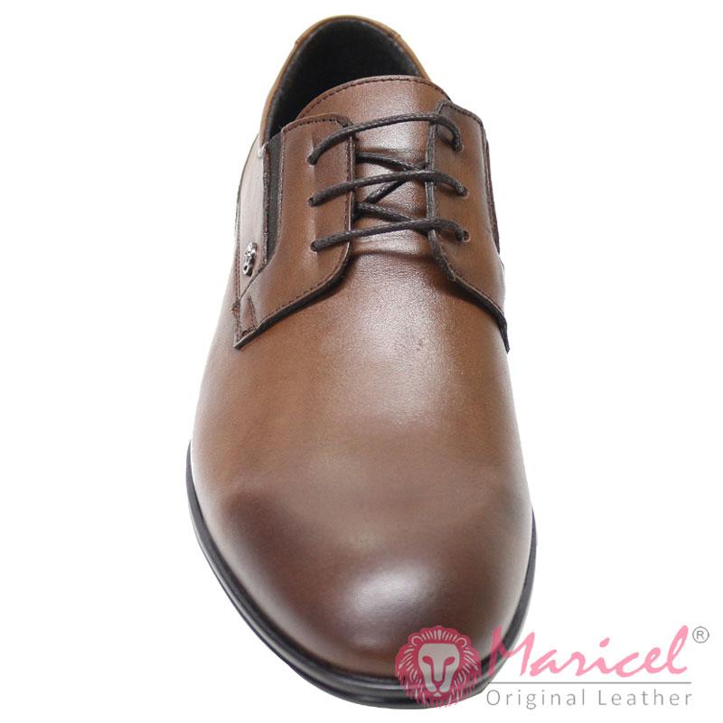 Pantofi barbatesti piele naturala MAR-264