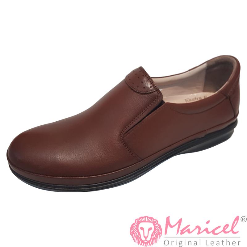 Pantofi barbatesti casual cu elastic MAR-277