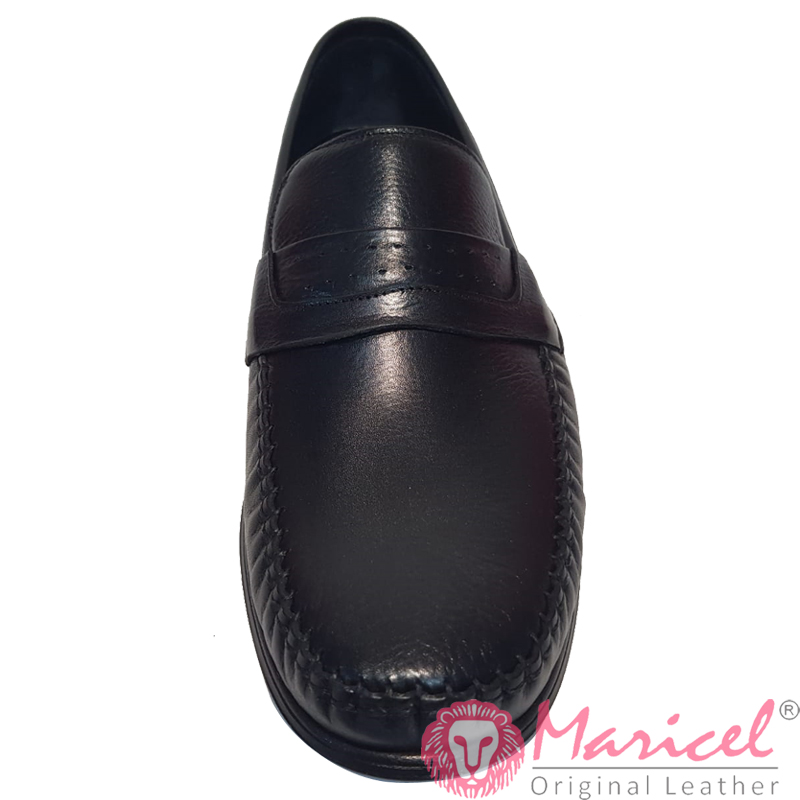 Pantofi barbatesti casual din piele naturala MAR-282
