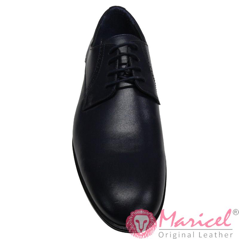 Pantofi barbatesti eleganti din piele naturala MAR-304
