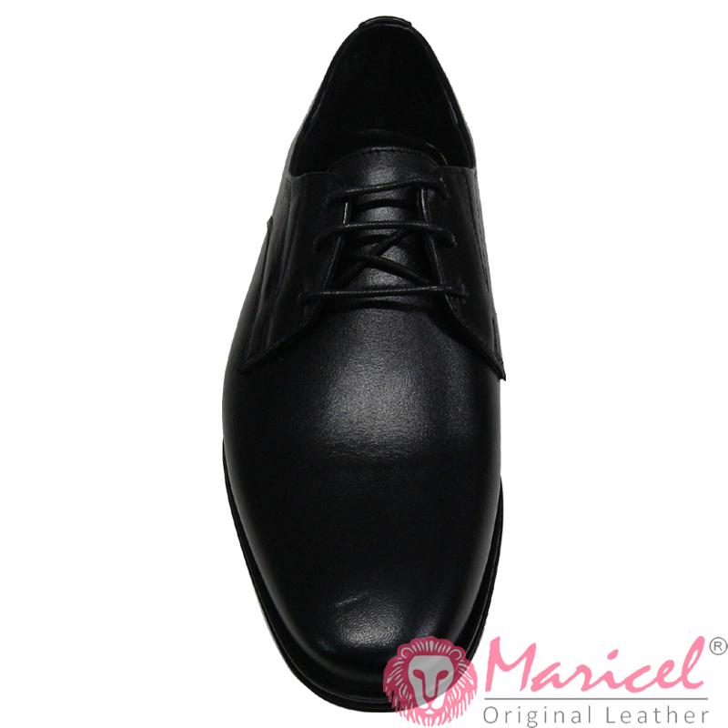 Pantofi barbati eleganti din piele naturala MAR-305