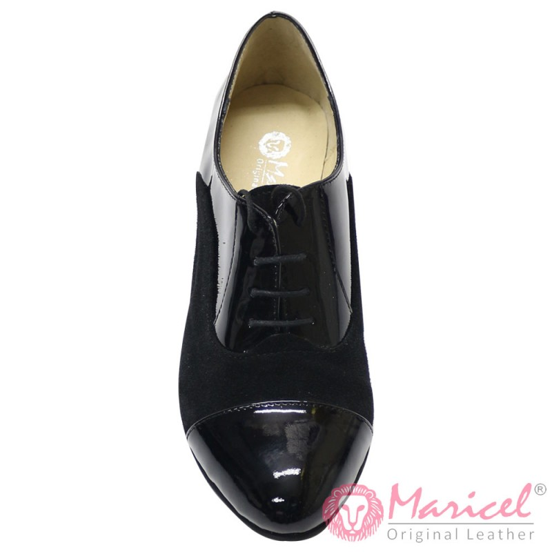 Pantofi dama elegantil din piele naturala MAR-133