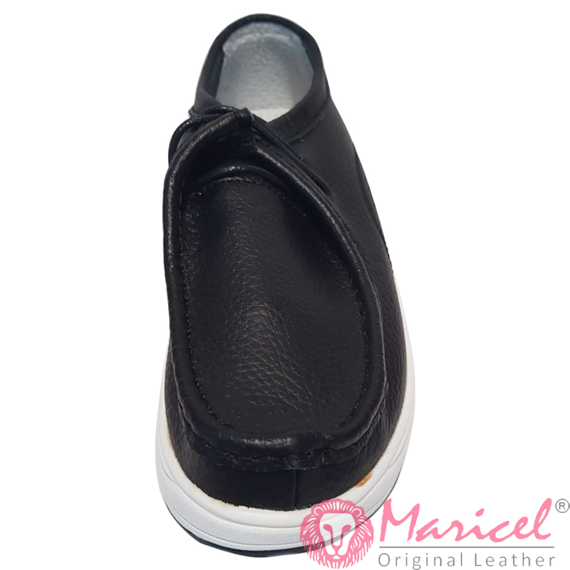 Pantofi dama din piele naturala MAR-287