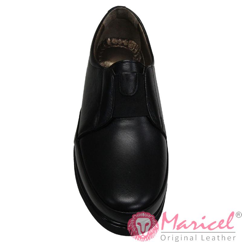 Pantofi dama casual din piele naturala MAR-303