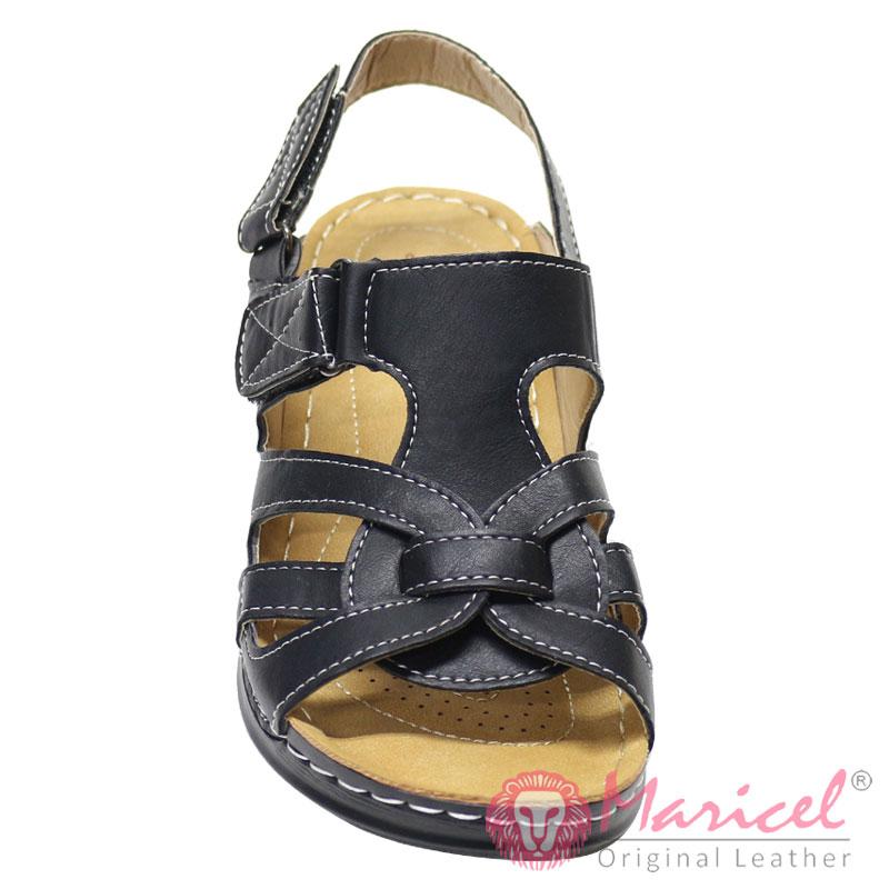 Sandale dama casual din piele MAR-234